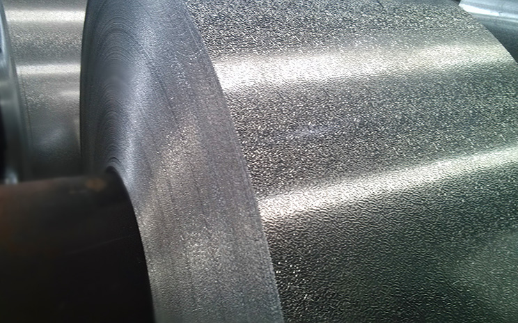 1060 Stucco Embossed Aluminum Coil Sheet