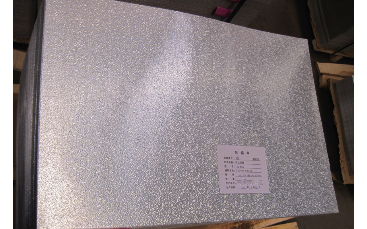 1070 Stucco Embossed Aluminium Coil Sheet