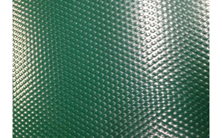 3105 Stucco Embossed Aluminum Coil Sheet