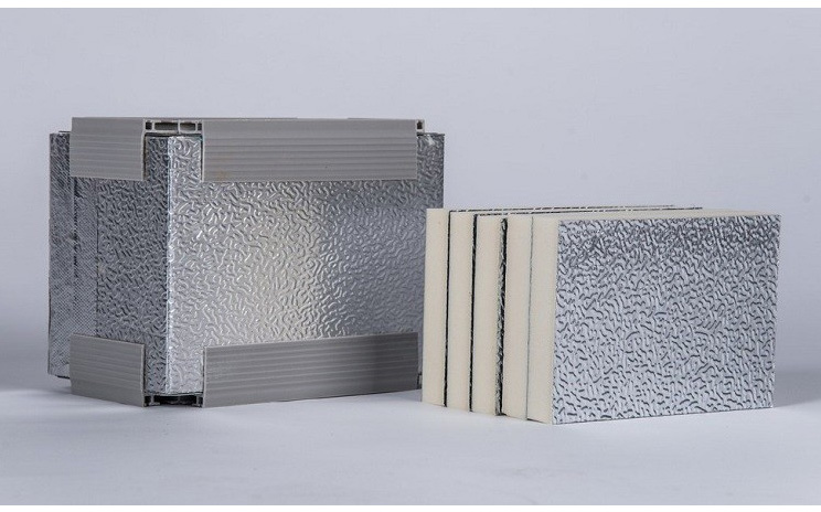 8079 Stucco Embossed Aluminum Coil Sheet